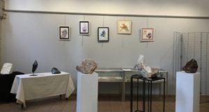 Exposition MDA 28/9 - 3/10/2020